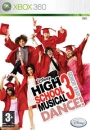 High School Musical 3: Senior Year Dance! (Xbox 360) Игра для Xbox 360 DVD-ROM, 2009 г Издатель: Disney Interactive; Разработчик: Zoe Mode; Дистрибьютор: Новый Диск пластиковый DVD-BOX Что делать, если программа не запускается? инфо 2921l.