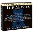 The Movies (5 CD) Серия: Deja Vu Definitive Gold артикул 3671a.